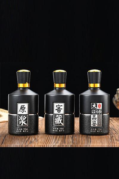 新款彩瓶-001