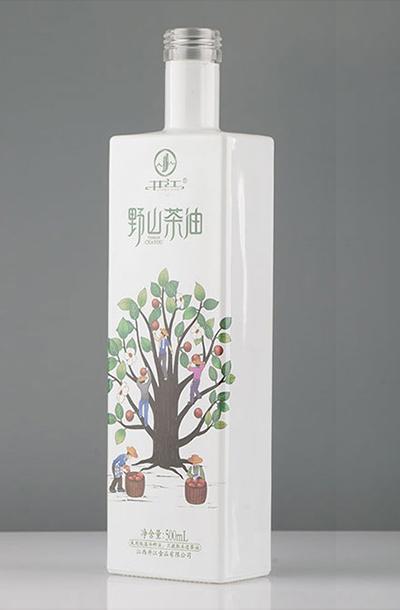 茶油瓶-012