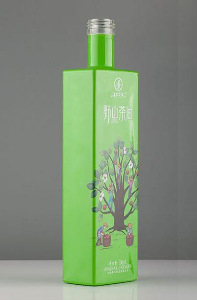 茶油瓶-013