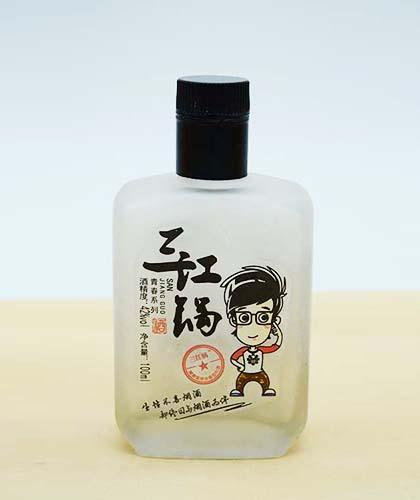 蒙砂瓶-019