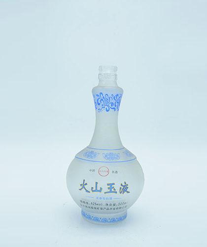 蒙砂瓶-025