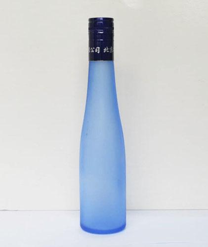蒙砂瓶-038