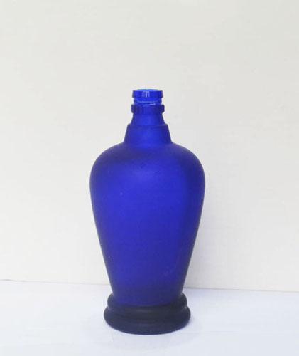 蒙砂瓶-039