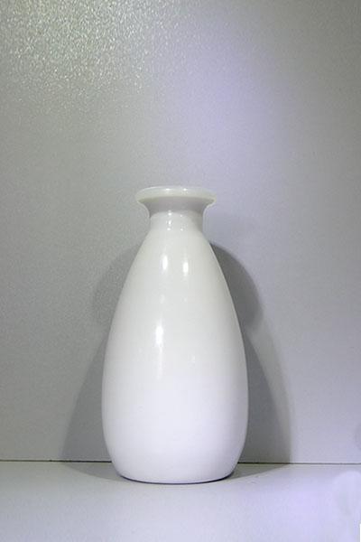 乳白瓶-007