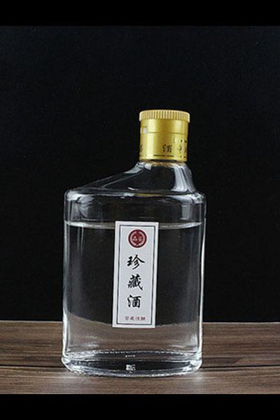 新款小酒瓶-010